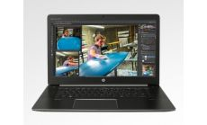 "HP ZBook Studio G3, Xeon E3-1505M v5 with Intel P530 (2.80GHz/8MB/4 Cores), 15.6"" FHD UWVA AG + WebCam 720p, 32GB 2133Mhz ECC 2DIMM, 1ТB  Z Turbo Drive SSD, WiFi a/c + BT, NVidia Quadro M1000, 4GB GDDR5, Backlit Kbd, FPR, 4C Long Life 3Y Warr, Win 10"