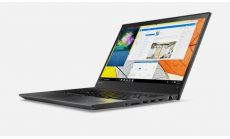 "Lenovo ThinkPad T570 Intel Core i7-7500U (2.7Ghz up to 3.5GHz, 4MB), 8GB DDR4, 256GB PCIe SSD, 15.6"" FHD (1920 x 1080), AG, IPS, GeForce 940MX/2GB, 720p HD Cam, WLAN Ac, BT, FPR, SCR, 4 cell + 3 cell, Win 10 Pro"