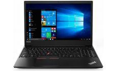 """Lenovo ThinkPad E580, Intel Core i7-8550U (1.8GHz up to 4.0GHz, 8MB), 8GB DDR4 2400MHz, 1TB HDD 5400 rpm, 15.6"""" FHD (1920x1080), AG, IPS, AMD Radeon RX 550/2GB, WLAN AC, BT, FPR, 720p Cam, 3 cell , Win10 Pro, Black, 3Y Warranty"""