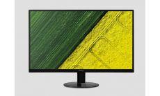 "Acer SA230bid, 23"" Wide IPS Anti-Glare, ZeroFrame, 4 ms, 100M:1, 250 cd/m2, 1920x1080 FullHD, VGA, DVI, HDMI, Black"