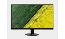 "Acer SA220Qbid, 21.5"" Wide IPS Anti-Glare, ZeroFrame, 4 ms, 100M:1, 250 cd/m2, 1920x1080 FullHD, VGA, DVI, HDMI, Speakers, Black"