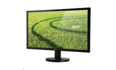 "Acer EB192Qb, 18.5"" Wide TN LED, Anti-Glare, 5 ms, 100M:1 DCR, 200 cd/m2, 1366x768, VGA, Black"