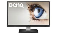 "BenQ GW2406Z, 23.8"" Wide IPS LED, 5ms GTG, 1000:1, 20M:1cd/m2, 1920x1080 FullHD, VGA, HDMI, DP, Glossy Black"