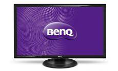 "BenQ GW2765HE, 27"" Wide IPS LED, 4ms GTG, 1000:1, 20M:1 DCR, 350 cd/m2, 2560x1440 WQHD, 100% sRGB, VGA, DVI, HDMI, DP, Speakers, Height Adjustment, Swivel, Glossy Black"