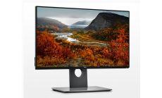 "Dell U2717DA, 27"" IPS Anti-Glare, UltraSharp InfinityEdge with Arm, 6ms, 1000:1, 350 cd/m2, QHD 2560x1440, HDMI, DisplayPort, USB 3.0, Height Adjustable, Pivot, Swivel, Black"