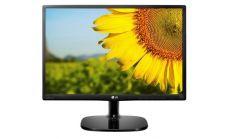 """LG 20MP48A-P, 19.5"""" AH-IPS LED AG, 5ms GTG, 16:10, 1000:1,  Mega DFC, 200cd/m2, 1440x900, D-Sub, Tilt, Black"""