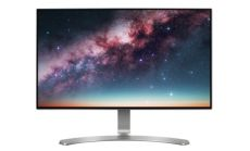"LG 24MP88HV, 23.8"" IPS, AG, 5ms GTG, Mega DFC, 250cd/m2, Full HD 1920x1080, sRGB 99%, D-Sub, HDMI, Tilt, Speaker 5W x 2, Silver spray/White"