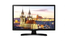 "LG 29MT49DF-PZ, 28.5"" VA, Wide LED non Glare, 5ms GTG, 3000:1, 5000000:1 DFC, 200cd/m2, 1366x768, HDMI, TV Tuner DVB-/T/C (MPEG4), Speaker, USB 2.0/Cloning, Hotel Mode, CI slot, Black"