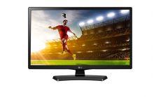 "LG 29MT48DF-PZ, 28.5"" VA, Wide LED non Glare, 5ms GTG, 3000:1, 5000000:1 DFC, 200cd/m2, 1366x768, HDMI, Scart, TV Tuner DVB-/T/C (MPEG4), Speaker, USB 2.0/Cloning, Hotel Mode, CI slot, Black"