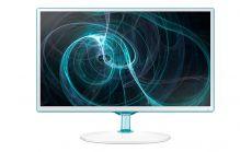 "Samsung T24D391, 23.6"" LED HDTV, PLS,  5 ms, 1000:1, 250 cd, 1920x1080, HDMI, PIP Plus+, USB,  TV Tuner, White"