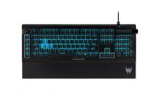 Acer Predator Gaming Keyboard PKB810 Black