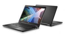 Dell Latitude 5490, 14-inch (1920x1080) IPS, Intel Core i5-8250U (Quad Core, 6M Cache, 1.6GHz,15W), 8GB (1x8GB) 2400MHz DDR4, 256GB SSD, noDVD, Intel UHD 620, Wifi Intel 8265AC, Blth 4.2, US Backlit, SC, 4-cell 68Whr, Ubuntu, 3Yr Basic Onsite Service