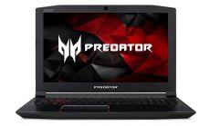 """Acer Predator Helios 300, Intel Core i7-7700HQ (up to 3.80GHz, 6MB), 15.6"""" FullHD (1920x1080) IPS Anti-Glare, HD Cam, 8GB DDR4, 1TB HDD, nVidia GeForce GTX 1060 6GB DDR5, 802.11ac, BT 4.0, Backlit Keyboard, MS Windows 10, Black"""