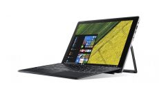 """Acer Aspire Switch 5, Intel Core i7-7500U (up to 3.50GHz, 4MB), 12.0"""" IPS FullHD+ (2160x1440) Touch Glare, HD Cam, 8GB LPDDR3, 256GB SSD, Intel HD Graphics 620, 802.11ac, BT 4.1, MS Windows 10 + Active Pen"""