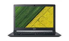 """Acer Aspire 5, A515-51G-88PD, Intel Core i7-8550U (up to 4.00GHz, 8MB), 15.6"""" FullHD IPS (1920x1080) AG, HD Cam, 8GB DDR4, 1TB HDD, nVidia GeForce MX150 2GB GDDR5, 802.11ac, BT 4.2, Linux, Grey"""