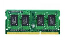 Apacer 4GB Notebook Memory - DDR3 SODIMM 512x 8, Low Voltage 1.35V PC12800 @ 1600MHz