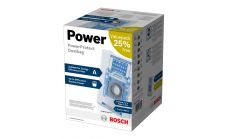 Bosch BBZ123GALL, Set of vacuum cleaner bags
