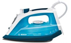 Bosch TDA1024210, Steam iron