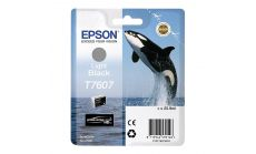 Epson T7607 Light Black