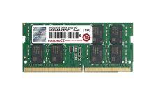 Transcend 16GB DDR4 2400 SO-DIMM 2Rx8