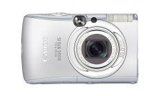 Canon DIGITAL IXUS 970 IS - Second Hand