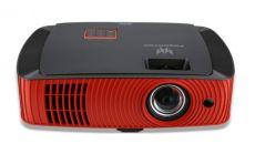 Acer Projector Predator Z650, DLP 3D, 1080p (1920x1080), 2200 ANSI Lumens, 20000:1, HDMI, VGA, RCA, S-Video, BT3.0, 3D Glasses, Speakers 2x10W DTS, Bag, 3.4Kg