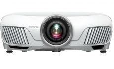 Epson EH-TW9300W, Home Cinema, Full HD 1080p 3D, 2 500lumens, 1 000 000: 1, 2x HDMI, USB, WLAN, Ethernet, RS-232C, Component in, Lamp warr: 5000 h