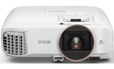Epson EH-TW5650, Full HD 3D (1920 x 1080, 16:9), 2 500ANSI lumens, 60 000:1, USB 2.0, VGA, HDMI, Wireless LAN IEEE 802.11b/g/n, Miracast, Lamp warr: 36 months or 3000h, White