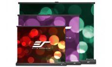 """Elite Screen PC35W PicoScreen, 35"""" (4:3), 71.1 x 53.3 cm, Black"""