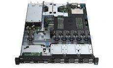 Dell PowerEdge R430, Intel Xeon E5-2609v4 (1.7GHz, 20M), 16GB RDIMM 2400MHz, No HDD, PERC H330 RAID Controller, Single Hot-plug Power Supply (1+0), 550W, iDRAC8 Basic, 3Y NBD