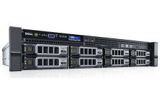 Dell PowerEdge R530, Intel Xeon E5-2620v4 (2.1GHz, 20M), 16GB 2400 RDIMM, No HDD, PERC H730 1GB Cache, iDRAC8 Enterprise, Redundant Power Supply 750W, No OS, 3Y NBD