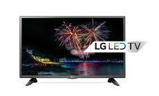 LG 32LH510U HD, DLED, DVB-C/T2/S2, Built in Game, 2 Pole Stand