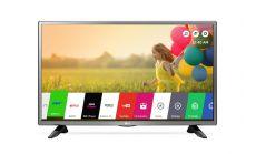 "LG 32LH570U, 32"" LED HD TV, 1366x768, DVB-T2/C/S2, 450PMI, Smart, HDMI, DLNA, Miracast, WiDi, WiFi 802.11.n, LAN, USB, CI, USB, Metallic/Black"