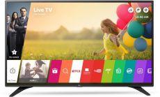LG 32LH6047 FHD, DLED, DVB-C/T2/S2, webOS 3.0, Built in WiFi, ATV PVR
