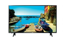 "LG 32LJ500V, 32"" LED HD TV, 1920x1080, DVB-T2/C/S2, 200PMI, USB, HDMI, CI, Built in Game, Digital Recording, 2 Pole Stand, Black"