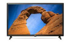 "LG 32LK510BPLD, 32"" LED HD TV, HD Ready 1366x768, Virtual Surround, DVB-T2/C/S2, Dynamic Colour, Game TV, HDMI, CI, USB, 2 Pole Stand, Black"