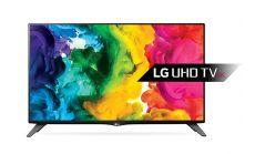 LG 40UH630V UHD, ELED, webOS 3.0, Ultra Slim, ColorPrime, HDR, Eifffel Stand