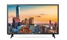 "LG 43LJ500V, 43"" LED Full HD TV, 1920x1080, DVB-T2/C/S2, 200 PMI, USB, HDMI, CI, 2 Pole Stand, Black"