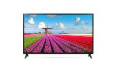 "LG 43LJ594V, 43"" LED Full HD TV, 1920x1080, DVB-T2/C/S2, 1000PMI Smart webOS 3.5, HDMI, Miracast, WiDi, WiFi 802.11ac, LAN, USB, CI, Virtual Surround Plus, Digital Recording, Black"