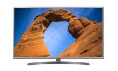 "LG 43LK6100PLB, 43"" LED Full HD TV, 1920x1080, DVB-T2/C/S2, Smart webOS 4.0,ThinQ AI,WiFi 802.11ac, Active HDR,HDMI, CI, LAN, WIDI, Miracast, USB, Bluetooth,Cresent Stand, Havana gray"