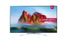 "LG 65SJ850V, 65"" SUPER UHD ELED 3840x2160, DVB-T2/C/S2, 3200PMI, Cinema Screen, Nano Cell, Active HDR Dolby Vision, 360 VR, Smart webOS 3.5, Ultra Luminance, Advamced Local Dimming, WiDi, WiFi 802.11.ac, BТ, Miracast, DLNA, LAN, CI, HDMI, USB, TV Rec"