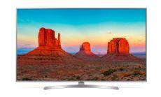 "LG 65UK6950PLB, 65"" 4K UltraHD TV, 3840 x 2160, DVB-T2/C/S2, Smart webOS 4.0,DTS Virtual:X,WiFi 802.11ac, 4КActive HDR,EPG,HDMI, Simplink,CI, LAN, DLNA,WIDI, Miracast, USB, Bluetooth, TV Recording, Crescent stand, Titan"