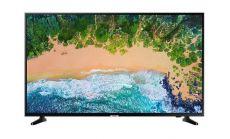 "Samsung 43"" 43NU7092 4K LED TV, SMART, 1300 PQI, HDR, QuadCore, DVB-TC(T2 Ready), WI-FI, PIP, 3xHDMI, 2xUSB, Black"