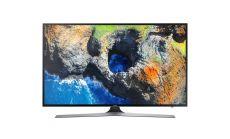 "Samsung 55"" 55MU6172 4K Ultra HD LED TV, SMART, TIZEN, 1300 PQI, QuadCore, DVB-T, DVB-C,DVB-S2, Wireless, 3xHDMI, 2xUSB"