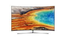 "Samsung 55"" 55MU9002 4K CURVED LED TV, SMART, TIZEN, 2700 PQI, QuadCore, DVB-T2CS2 x 2, Wireless, Network, PIP, 4xHDMI, 3xUSB, Silver"