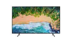 """Samsung 55"""" 55NU7172 4K UHD LED TV, SMART, HDR, 1300 PQI, Mirroring, DLNA, DVB-T2CS2, WI-FI, 3xHDMI, 2xUSB, Black"""