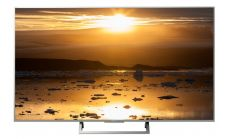"Sony KD-43XE7077 43"" 4K TV HDR BRAVIA, Edge LED with Frame dimming, Processor 4К X-Reality PRO, Browser, YouTube, Netflix, Apps, XR 200Hz, DVB-C / DVB-T/T2 / DVB-S/S2, USB, Silver"