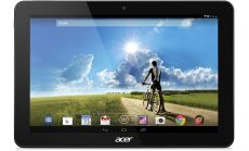"Acer Iconia B3-A20, 10.1"" HD IPS (1280x800), MTK MT8163 Оcta-Core Cortex A5 (1.30 GHz), 1GB RAM, 16GB eMMC, 5MP FullHD Cam, 802.11/n, BT 4.0, GPS, Android 5.1 Lollipop, Black"