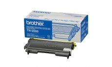 Brother TN-2000 Toner Cartridge for FAX-2820/2920, HL-2030/40/70, DCP-7010/7025, MFC-7225/7420/7820 series