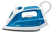 Bosch TDA1023010, Steam iron